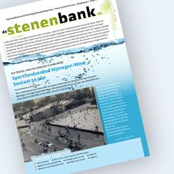 Stenen Bank maart-editie '20