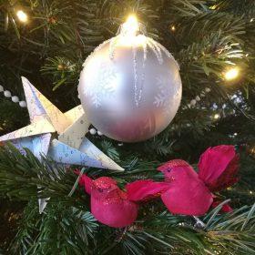 Kerst- en nieuwjaarswens van het bestuur