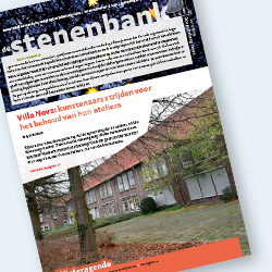 Stenen Bank 2020-4