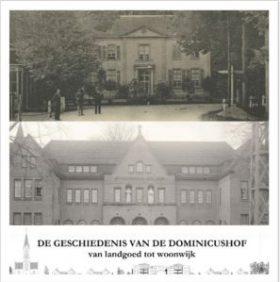 Boek, geschiedenis Dominicushof