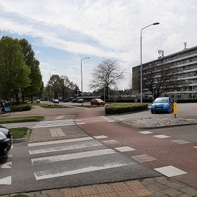 Sluipverkeer in Hees   Update